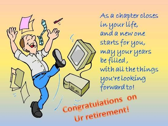 Retirement wishes 2
