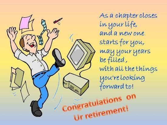 Retirement wishes 2