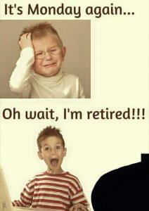 Funny retirement quotes 7