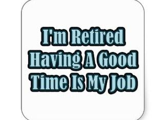 Retirement sayings 1
